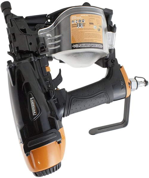 pneumatic staple gun for cedar shingles