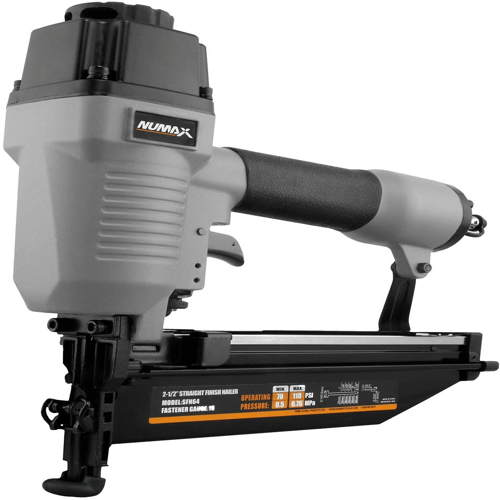 best nail gun for trim and baseboard