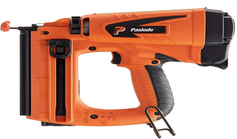 Paslode nail gun repair manual